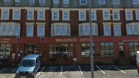 Hotel bad review 'fine' scrapped | Social Media and the business world | Scoop.it