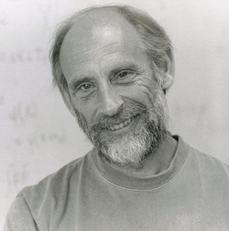 134 Lectures about the Foundations of Modern Physics (Stanford Courses - Prof. Leonard Susskind) | SJC Science | Scoop.it