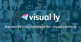 Infographics & Data Visualization | Visual.ly | Infographics | Scoop.it