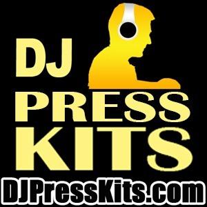 DJPressKIT - Press Kits For DJs   Who needs DJDrops?   Scoop.it