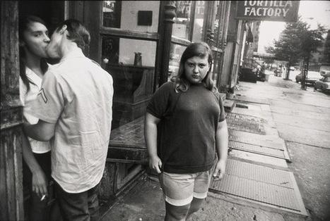 Les chroniques américaines du photographe Garry Winogrand | La-Croix.com | Photographie B&W | Scoop.it