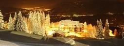 Lumières sur le ski nocturne au Collet d'Allevard ! | Blog SKISS : découvrez la montagne et le ski autrement ! | Scoop.it