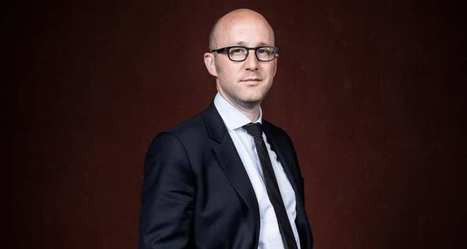 #Moi, « chief digital officer » | Digitalisation des compétences | Scoop.it