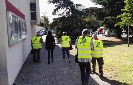 Toulouse: Relevez tous les obstacles pour donner des yeux aux aveugles | Revue de presse IRIT - UMR 5505 (CNRS-INPT-UT1-UT2-UT3) | Scoop.it