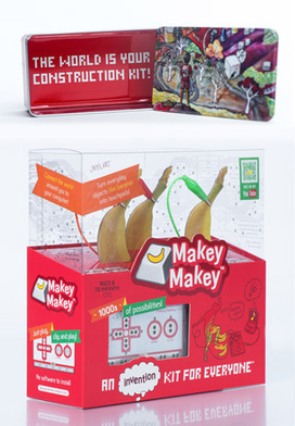Makey Makey | Lesson Plans | Technology and Education Resources | Scoop.it
