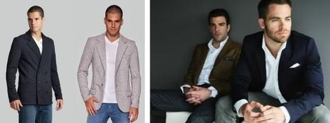 Roupas Masculinas da moda - como escolher, combinar e usar - tudo sobre moda | Roupas Masculinas | Scoop.it