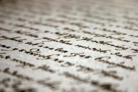 La lettre et le texte : quand le droit se mêle de traduction « Le blog Dalloz | Traduction juridique | Scoop.it