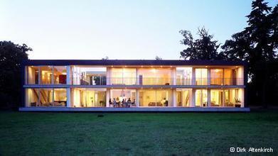 Modernes Wohnen im Alter   Generationengerechtes Bauen - Architecture for Generations   Scoop.it
