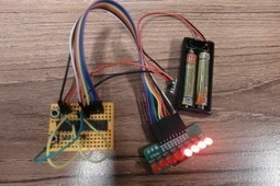 Simpler than a Shrimp - Arduino with no crystal | Arduino, Netduino, Rasperry Pi! | Scoop.it