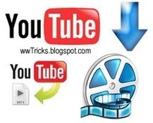 Best Online Tools to Convert/Download Youtube Videos - World Wide Tricks | Youtube video converter and downlaoder | Scoop.it