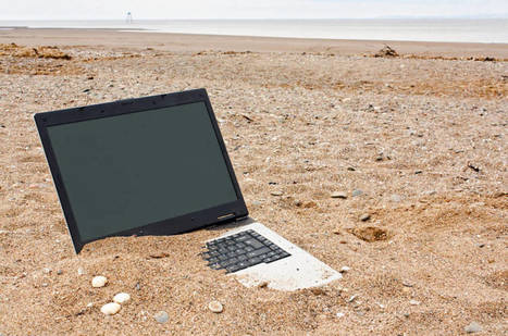 A quarter of banks' data breaches are down to lost phones and laptops | LifeBank | Scoop.it