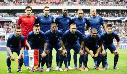 EDF : la réponse de Nike sur le maillot des Bleus | Toxique, soyons vigilant ! | Scoop.it