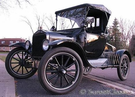 1920s technology   the great gatsby 1234   Scoop.it