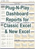 Jon's Excel Charts and Tutorials - Index | Techy Stuff | Scoop.it