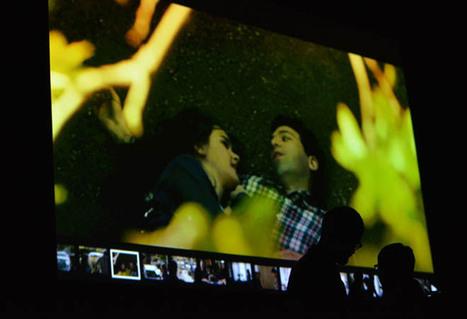Secrets to Making Good Interactive Films by FoST Prize-Winners Daniels | Documentary Evolution | Scoop.it