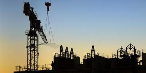 Immobilier d'entreprise : Bordeaux progresse | Projets urbains sur Bordeaux | Scoop.it