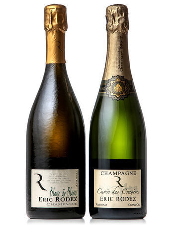 The Year of Champagnes You've Never Heard Of | In The Glass Wine and Spirits News | Scoop.it