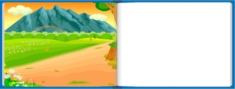 StoryJumper: Publish and read children's story books | Technology Resources | Scoop.it