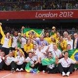 Vôlei termina Olimpíadas como o esporte mais vencedor do Brasil | Volei | Scoop.it