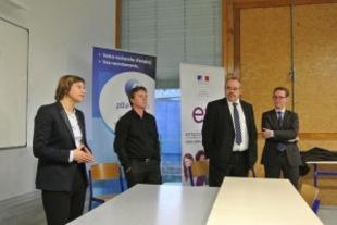 Angers. Technitoit recrute en CDI 10 jeunes en emplois d'avenir et période de professionnalisation | La Revue de Technitoit | Scoop.it