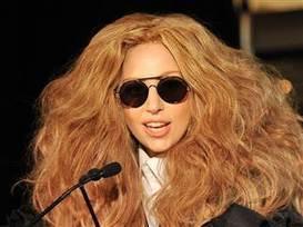 Lady Gaga: Instagram is worried about me | leidi gaga | Scoop.it
