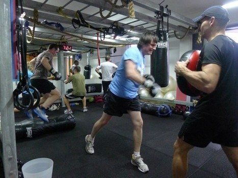 Get finest personal trainers in Cheltenham | Fitness | Scoop.it
