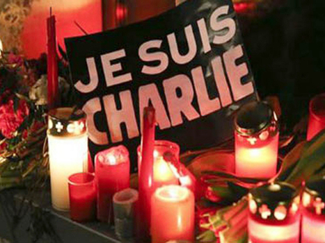 """Religion Was Not the Reason for the Paris Attacks"" 