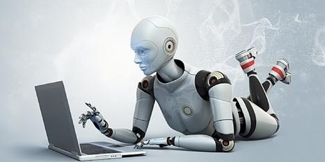 L'intelligence artificielle renouvelle le marketing | Vous avez dit Innovation ? | Scoop.it