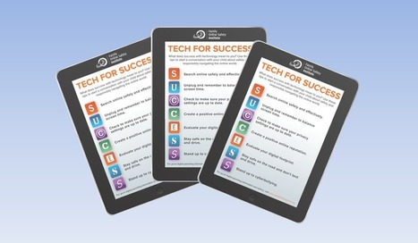 Back to School Tech for Success | Education | Scoop.it