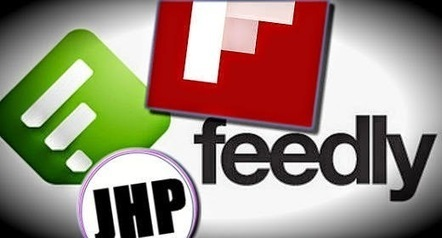 Feedly, Flipboard e gli altri: come leggere JIMIPARADISE su smartphone e tablet! - JP EXTRA! | WEBOLUTION! | Scoop.it
