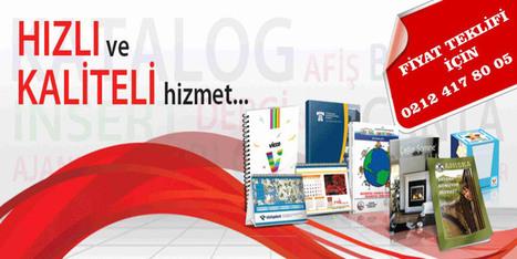 GC TASARIM | Matbaa,Katalog,Bloknot,Ofset | Gripijama | Scoop.it