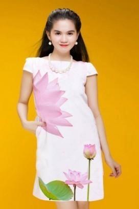 Váy liền thân công sở họa tiết đẹp - Shophoitu.com | Đang khuyến mại | Trịnh quốc mạnh | Scoop.it