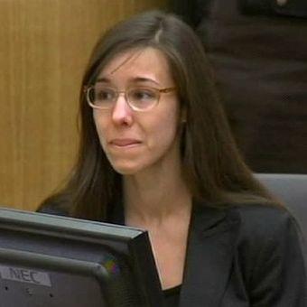 Jodi Arias: I prefer a death sentence | Gov and law | Scoop.it