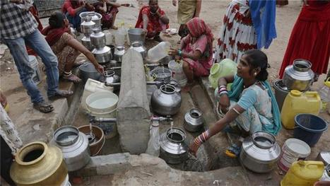 #India #drought: #Bihar state bans daytime cooking | Messenger for mother Earth | Scoop.it