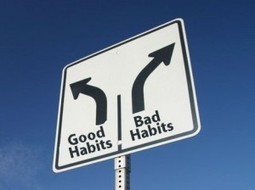 7 Habits of Highly Ineffective Marketers - Business 2 Community | Business Transformation | Scoop.it