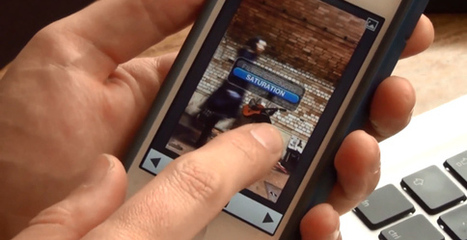 iPhone Street Photography Techniques (Video) – PictureCorrect | clelia | Scoop.it