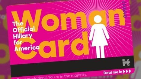 Hillary Drops Woman Card After Extensive Internal Polling | EUTimes.net | Global politics | Scoop.it