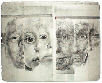 I Had the Weirdest Dream.: Oldrich Kulhanek | Visual Art Resource | Scoop.it