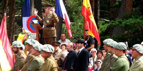 Canfranc recrea la inauguración de su estación | Cultura de Tren | Scoop.it