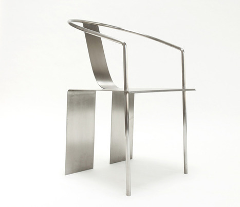 shao fan: contemporary chinese furniture | furniture-4niture | Scoop.it