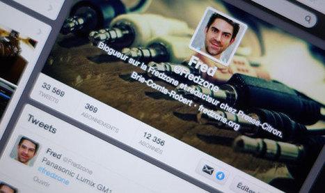 Twitter : plus de liens dans les messages privés, sauf pour les utilisateurs vérifiés | Social Media - Web 2.0 L'Information | Scoop.it