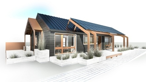 2011 Solar Decathlon: 4D Home | Sustainable Futures | Scoop.it