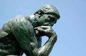 Nous savons que nous sommes des penseurs fainéants | Emerveillements, réflexions, philo-Sophie, tranche de vie | Scoop.it