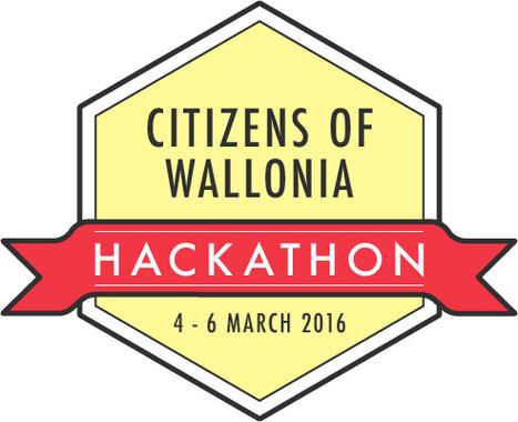 Le plus grand hackathon de Wallonie à Mons en mars 2016 | InfoPME | Scoop.it