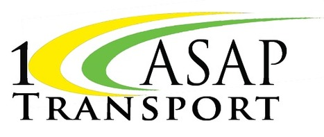 1 Asap Transport -With over 20 years experience working with the DOT, 1 ASAP Transport is a logistics provider, specializing in expedited brokerage and Motor Carrier services for Over-The-Road tran... | Social Mercor | Scoop.it
