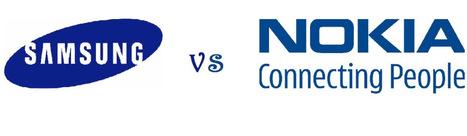 Nokia deride la Samsung con una foto su Twitter | ToxNetLab's Blog | Scoop.it