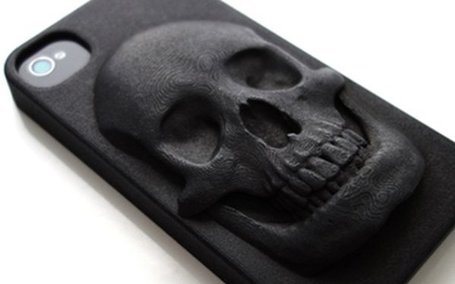 5 Sites to Score 3D-Printed Gifts | cool stuff from research | Scoop.it