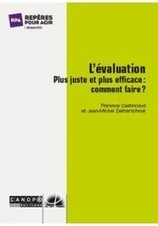 L'évaluation, plus juste et plus efficace : comment faire ? | HG Sempai | Scoop.it
