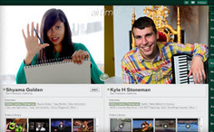 Airtime: Chatroulette meets Skype meets Facebook. Hyper social video chat. | bestofsocialmedia | Scoop.it