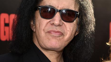 Simmons: Poor people owe me   Kill The Record Industry   Scoop.it